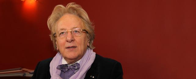 Prof. dr. Anton van der Geld